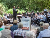 Schöntalkonzert 2016